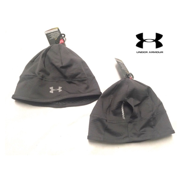 467139e0d7b UNDER ARMOUR Women s Infrared Run Beanie Hat
